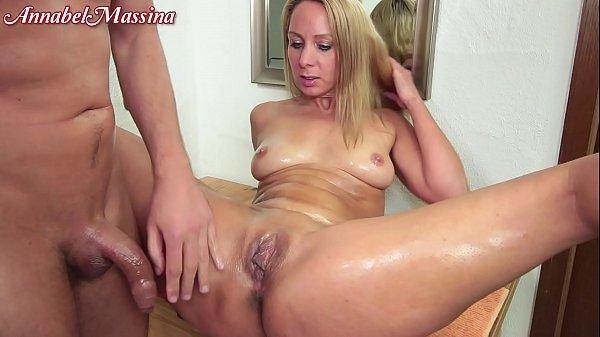 Enge pussy kleine Dicker Schwanz